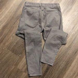 GAP Jeans - Gap denim!